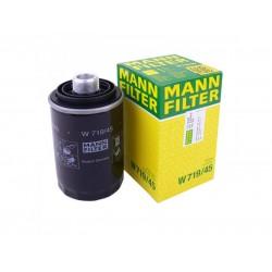Фильтр Mann W719/45 масл.